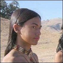 Native American Actors | Lowell Raven (Lakota Boy 1)