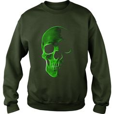 Scary Face Halloween T-Shirt  Neon Green Acid Glow Skull #gift #ideas #Popular #Everything #Videos #Shop #Animals #pets #Architecture #Art #Cars #motorcycles #Celebrities #DIY #crafts #Design #Education #Entertainment #Food #drink #Gardening #Geek #Hair #beauty #Health #fitness #History #Holidays #events #Home decor #Humor #Illustrations #posters #Kids #parenting #Men #Outdoors #Photography #Products #Quotes #Science #nature #Sports #Tattoos #Technology #Travel #Weddings #Women