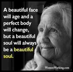 Growing old doesn't imply being unhealthy. There are several beauty care treatment options available, and straightforward workout, to keep young. Growing old doesn't imply being unhealthy. There are several beauty care treatment options av Quotable Quotes, Wisdom Quotes, Me Quotes, Motivational Quotes, Inspirational Quotes, Beauty Quotes, Poster Quotes, Photo Quotes, Meaningful Quotes