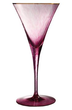 Waterford 'Rebel' Lead Crystal Champagne Flute