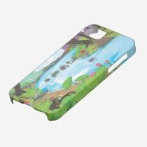 Rainforest River casemate cases