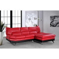 Marseille Sectional Sofa