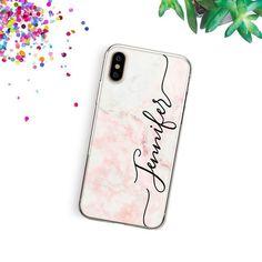 Personalized Marble iPhone 8 Plus Case Custom iPhone X Case Iphone 8 Plus, New Iphone, Disney Iphone 7 Cases, Iphone 8 Cases, Iphone 5s, Sharpie Phone Cases, Iphone Gadgets, Iphone Price, Marble Iphone Case