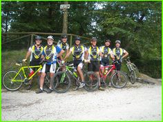 Mtb Club Allenovesenonpiove.it