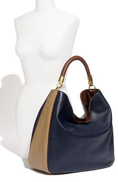 Yves Saint Laurent Hobo.