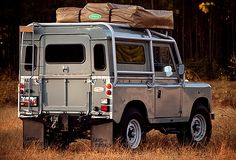 1971 Land Rover Series lll - love the colour Landrover Defender, Defender 90, Motorhome, Land Rover Series 3, Best 4x4, Volkswagen, Trucks Only, Bug Out Vehicle, Campers For Sale