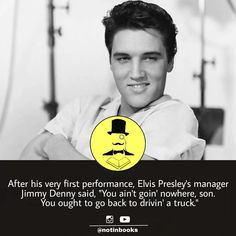 Cute Meaningful Quotes, Elvis Quotes, January 8, Music Guitar, Interesting History, American Singers, Elvis Presley, I Love Him, Did You Know