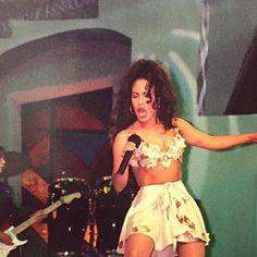 selena selena quintanilla perez Selena Y Los Dinos Selena Quintanilla Perez, Selena And Chris, Selena Selena, Selena Mexican, Divas, Selena Pictures, Selena Pics, Doja Cat, Role Models