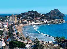 Tour por la Ciudad de Mazatlán