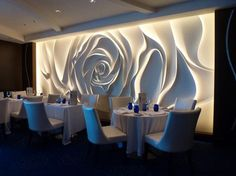 The best of high-end contemporary design in a selection curated by Boca do Lobo to inspire interior designers looking to finish their projects while displaying the best design happening right now. Home Interior, Interior Architecture, Interior And Exterior, Interior Decorating, Interior Design, Decoration Faux Plafond, Plafond Design, Wall Treatments, Ceiling Design