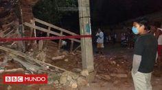 8-9-2017.1:00a.m.Según el Servicio Sismológico de México, el sismo tuvo su epicentro a 137 kilómetros al suroeste de Tonalá, Chiapas, a una profundidad de 58 km. Es el mayor que se registra en México desde que se mide este tipo de fenómenos naturales. Tres estados registraron víctimas fatales.