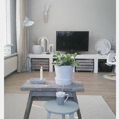 #kwantuminhuis Vloerlamp CONCORDIA > https://www.kwantum.nl/verlichting/vloerlampen @thuis_in_je_huis