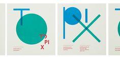 Blok Design: Topix / on Design Work Life