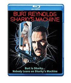 Burt Reynolds & Vittorio Gassman - Sharky's Machine