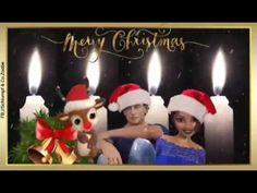 Frohes gesundes neues Jahr 2017 und viel Glück Smiley Bild Animation - YouTube