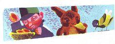 Jiří Trnka «Веселые часы» Иллюстратор Jiří Trnka Автор František Hrubín Перевод Н.Воробьева, Н.Воронель, Ю.Вронский, И.Иванов, В.Николаев, М.Обручев, Р.Сеф, Е.Солонович, Л.Тоом, И.Токмакова, М.Ярмуш, А.Эппель Страна СССР, Россия Год издания 1965 Издательство Детская литература