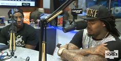 """Video: Waka Flocka says """"Gucci & I Would Never B Friends"""" on The Breakfast Club- http://getmybuzzup.com/wp-content/uploads/2013/09/waka-flocka1-600x304.jpg- http://getmybuzzup.com/video-waka-flocka-says-gucci-i-would-never-b-friends-on-the-breakfast-club/-  Waka Flocka says """"Gucci & I Would Never B Friends"""" on The Breakfast Club Atlanta rapper Waka Flocka talks his beef with former friend Gucci Mane, he said that he & Gucci would never be friends, clears u"""