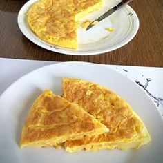 Tortilla (Spain) | 18 Ways To Eat Eggs Around The World