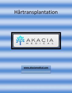 Hårtransplantation