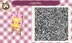 my name is claudia and you can find qr codes for animal crossing here! I also post non qr code related stuff so if you're only here for the qr codes please just blacklist my personal tag. Acnl Pfade, Acnl Art, Acnl Qr Code Sol, Qr Code Animal Crossing, Animal Crossing Coffee, Gurren Laggan, Acnl Paths, Dream Code, Motif Acnl