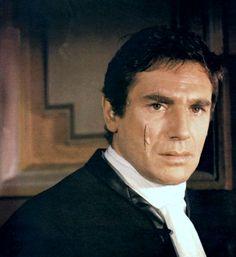 Geoffrey de Peyrac (Robert Hossein)