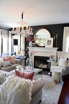 Home and Fabulous: 2018 SPRING HOME TOUR