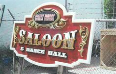 theme park signage - Google Search