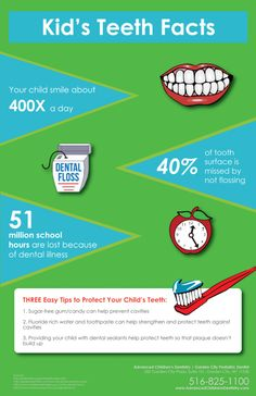 Fun & Stress-Free Pediatric Dentistry