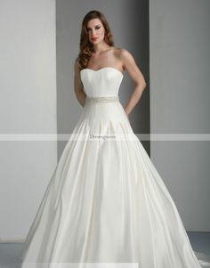 vestidos de novia finos - Buscar con Google