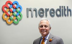Media General to Buy Meredith Corporation for $2.4 Billion - The New York Times