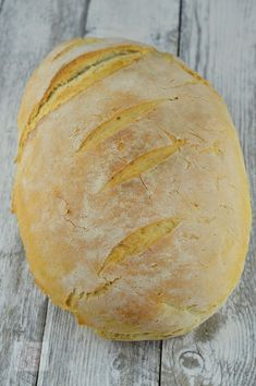 Paine coapta in punga Bread Baking, Food And Drink, Yummy Food, Recipes, Home, Healthy Food, Baking, Delicious Food, Recipies