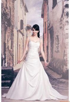 Wedding Dress Veromia BB121105 Bellice