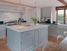 Kitchens | Edmondson Interiors | Bespoke Kitchens & Furniture