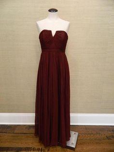 9879e4b1a84 Chiffon Regular Sleeve   Formal Dresses for Bridesmaids