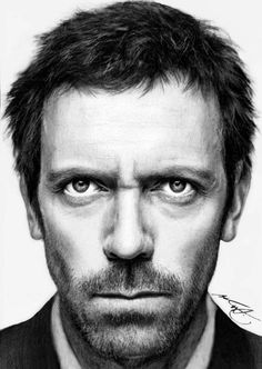Amazing Black & White Drawings illustrations Art