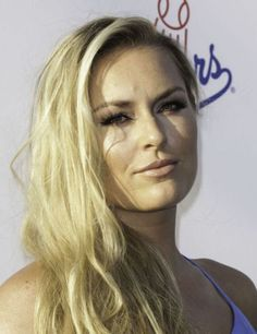 LINDSEY VONN OLYMPIC SKIER Photo Quality Poster #09 Choose a Size