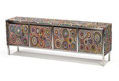 #modern sideboard
