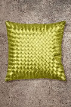 Bamboo Weave Gold