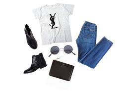 """""""#173"""" by ohhiitsnina on Polyvore"""