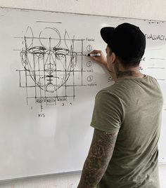 Art Drawings Sketches Simple, Pencil Art Drawings, Doodle Drawings, Drawing Techniques, Drawing Tips, Drawing Ideas, Easy Drawings For Beginners, Anatomy Art, Ap Art