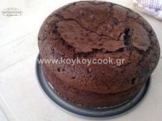 1402201422470 (2) Chocolate Fudge Cake, Muffin, Gluten Free, Cookies, Breakfast, Desserts, Food, Glutenfree, Crack Crackers
