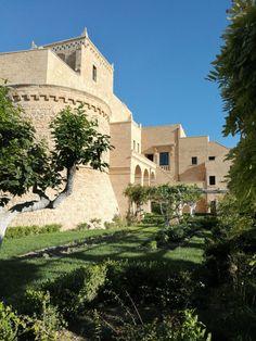 a part of the castle Castelli, Castello, Torre