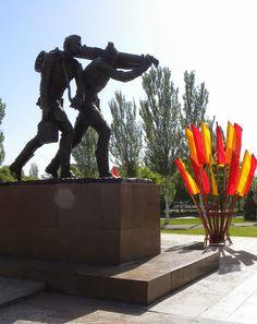 Bishkek (By Almese Hurley @Picasa Web) | Kyrgyzstan