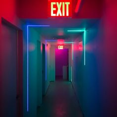 """sleazeburger: """"Art-chi-texture is the new Architecture """" Neon Aesthetic, Night Aesthetic, The Neon Demon, Neon Noir, Neon Wallpaper, Neon Lighting, Vaporwave, Wall Collage, Aesthetic Pictures"""