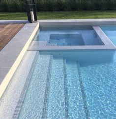 You probably have been contemplating getting a pool to your dwelling, it's possible you'll be questioning what choices you could have. , pool designs simple Miraculous What Swimming Pool is Proper For You? Swimming Pool Tiles, Swiming Pool, Luxury Swimming Pools, Swimming Pools Backyard, Swimming Pool Designs, Pool Coping Tiles, Lap Pools, Indoor Pools, Luxury Pools