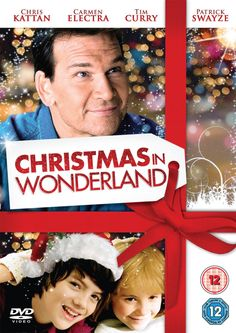 Magazino1: Filmagazino1: Christmas In Wonderland (2007)