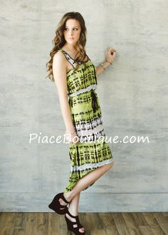 Piace Boutique - Puppy Love Dress (Dex), $58.99 (http://www.piaceboutique.com/puppy-love-dress-dex/)