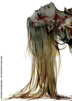 Nirrne's dream about Verrus' suicide