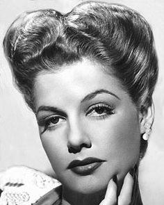 Ann Sheridan, *Star on Hollywood Walk of Fame for Motion Pictures, 7024 Hollywood Blvd.