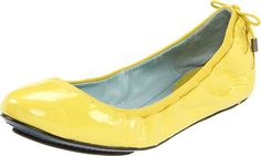 Maria Sharapova Collection by Cole Haan Women's Air Bacara Ballet - designer shoes, handbags, jewelry, watches, and fashion accessories   endless.com